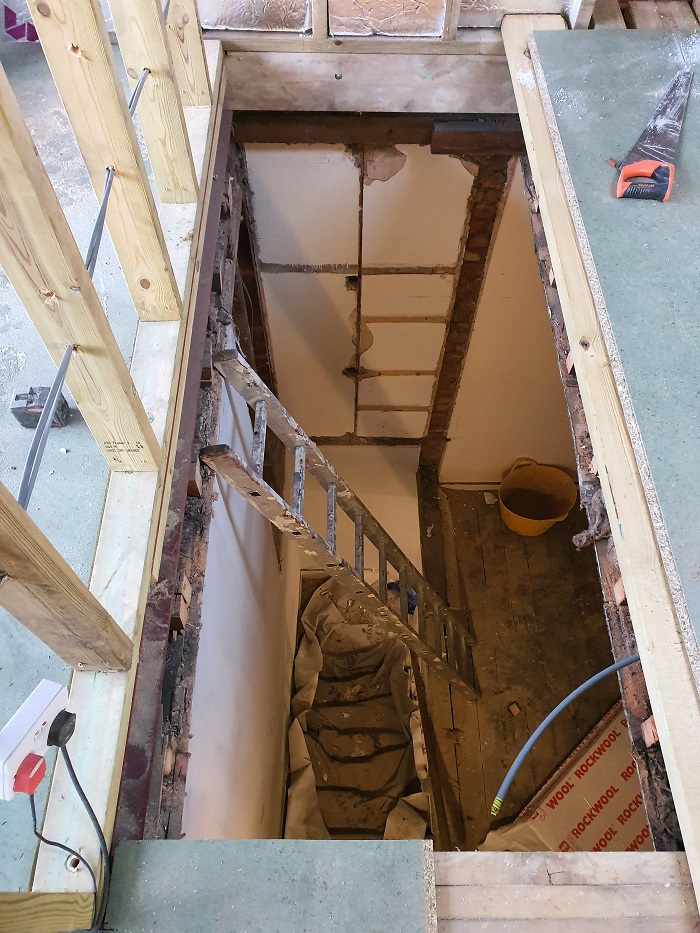 Richmond Portfolio 11 - Loft London