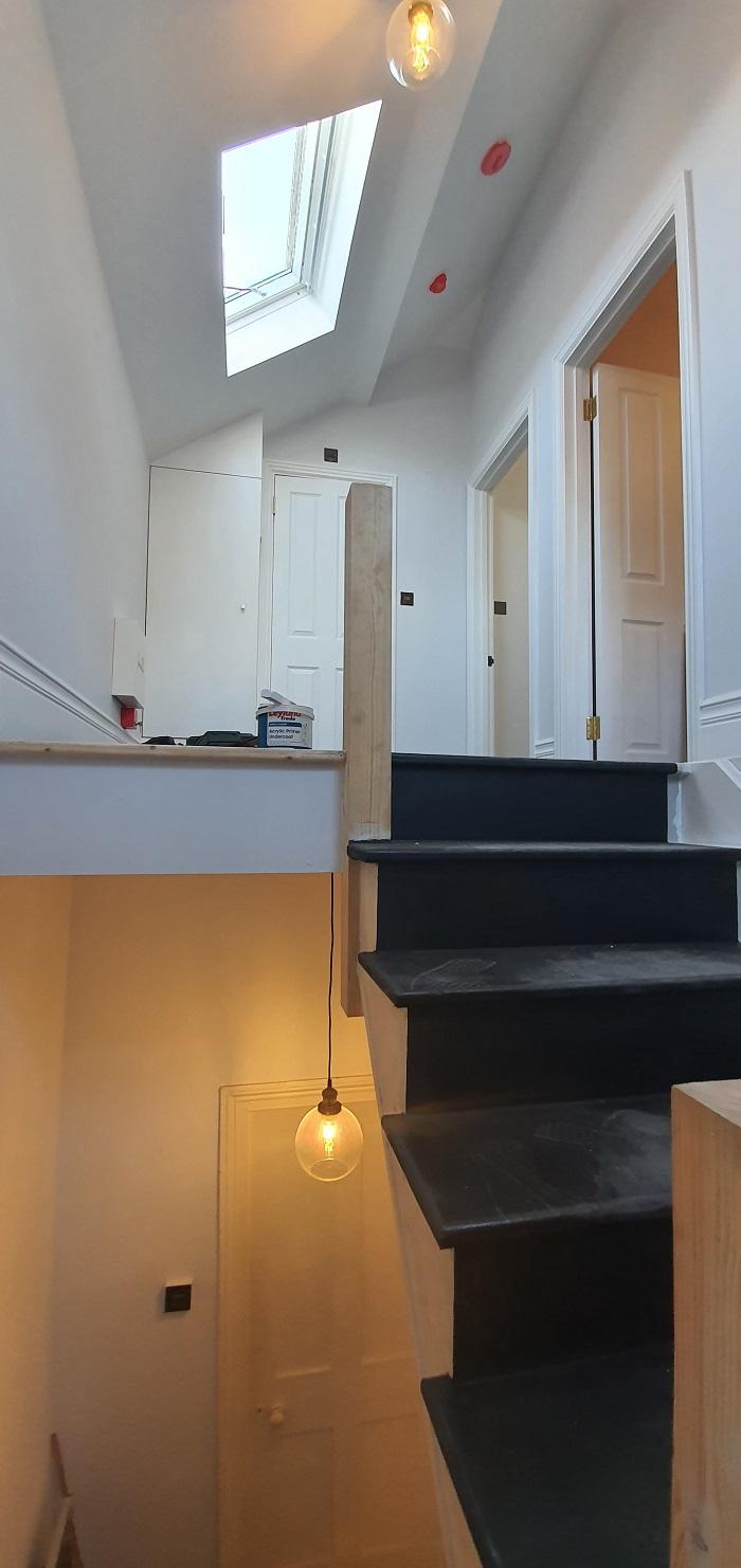 NW9 Portfolio 9 - Loft London