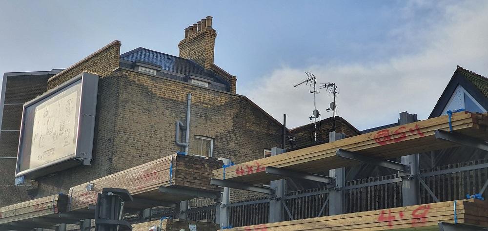 NW9 Portfolio 12 - Loft London