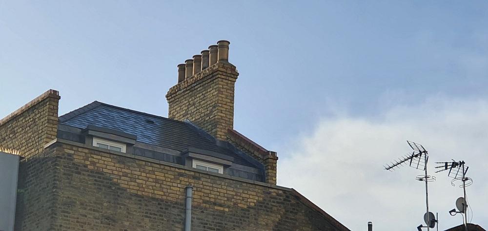 NW9 Portfolio 13 - Loft London