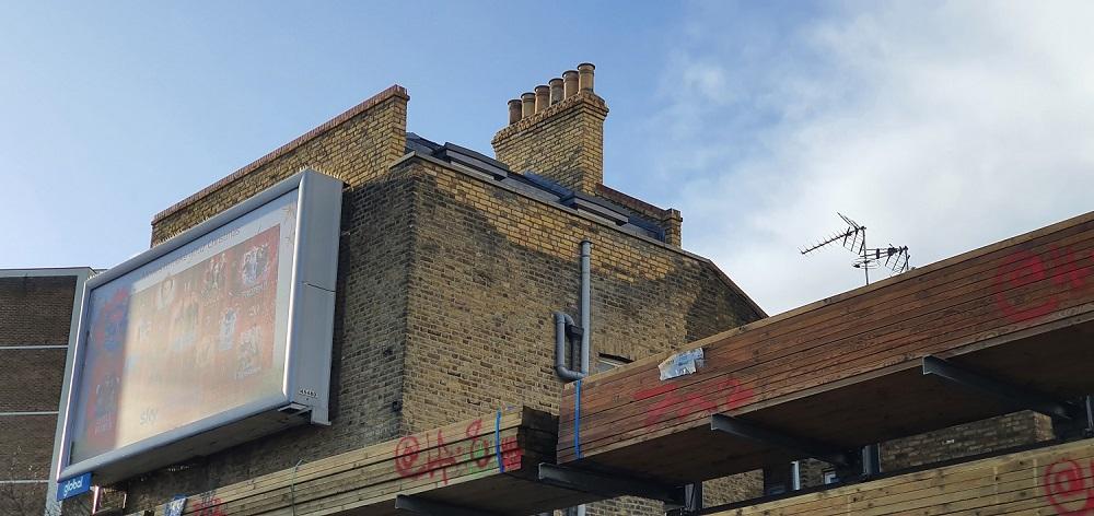 NW9 Portfolio 14 - Loft London