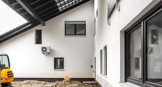 House Extension – Loft Conversions London