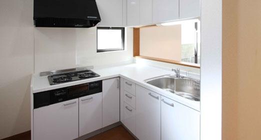 The Kitchen Extensions – Loft Conversions London