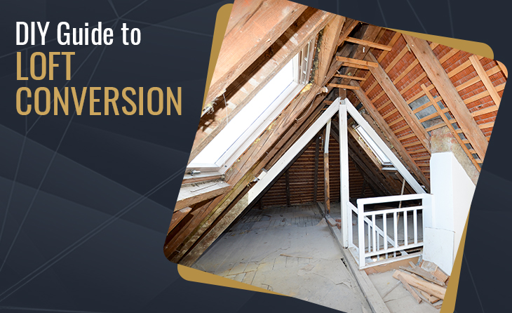 DIY Guide to Loft Conversion
